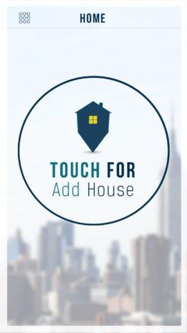 Go House Application immoblière