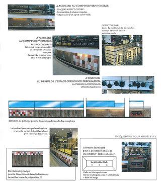 Charte concept store Poulaillon