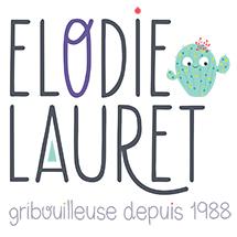 Elodie Lauret :  : Dustfolio
