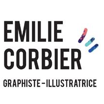 Book de Émilie Corbier : Dustfolio