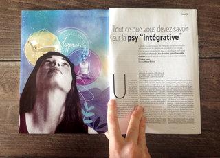 Psychologies Magazine septembre2015