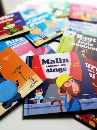 Les expressions de la langue Française