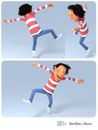 Tom-Tom R&D