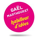 Book de Gaël Marthouret Portfolio :WEB