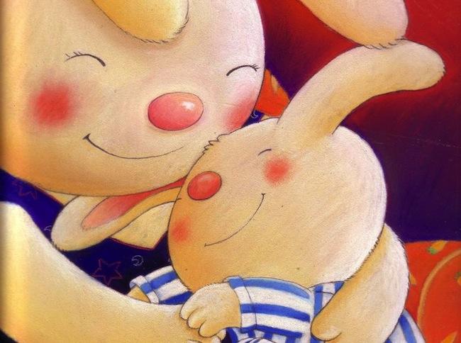Christel Desmoinaux illustration enfants