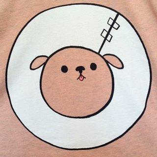 Motif placé t-shirt