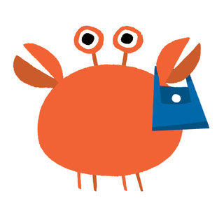 crabe aux courses.jpg