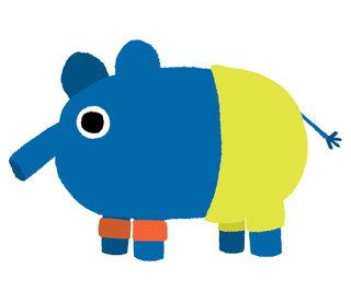 éléphant de mer