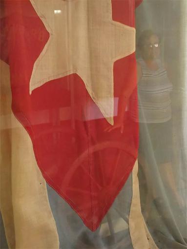 Drapeau cubain I