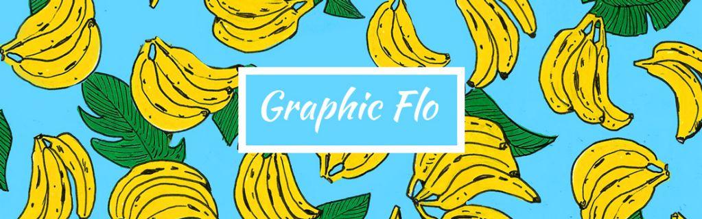 Portfolio Graphic Flo illustratrice Portfolio