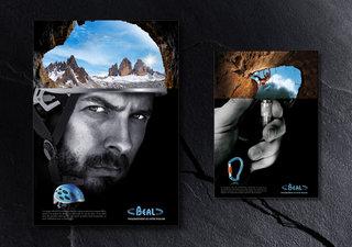 BEAL - Fabricant d'équipements de montagne