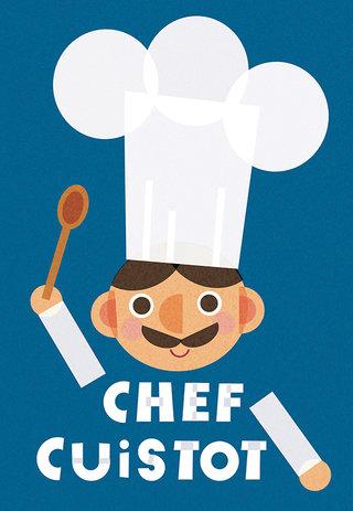 Chef oui chef!