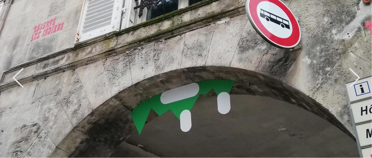HOHOHO Making Off  - Festival d'art contemporain - Olivier ROCHEAU