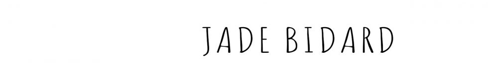 Jade Bidard Illustration : Dustfolio