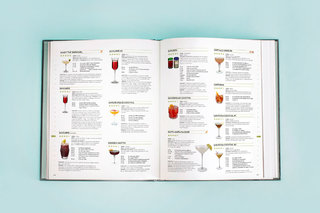Bible des cocktails 2020