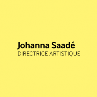 Jo Saadé : Dustfolio