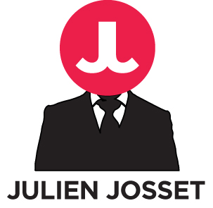 Le book de julien-josset