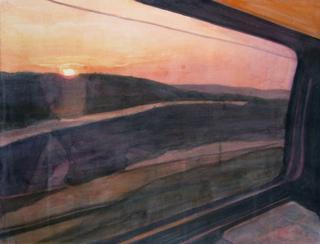 sans titre, 2011, aquarelle sur papier, 50x65 cm