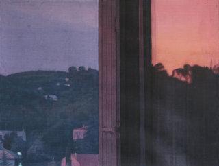 sans titre, 2013, aquarelle sur papier, 50x65 cm