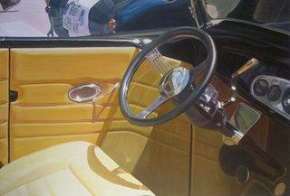 sans titre 3/14, 2014, huile sur toile, 80x120 cm