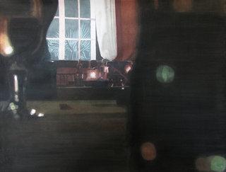 sans titre, 2012, aquarelle sur papier, 50x65 cm