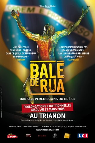 BALE DE RUA