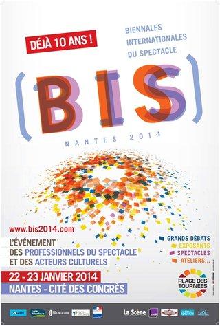 Biennales Internationales du Spectacle