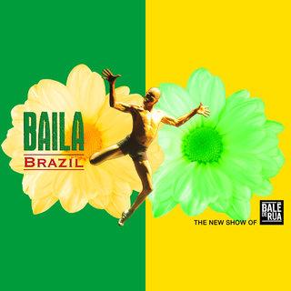 Bail - Bale de Rua - affiches