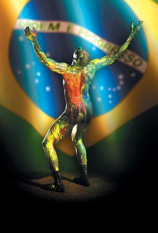 Bale de Rua - Photo de l'affiche