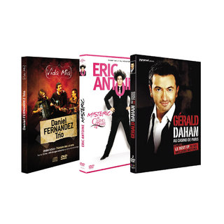 Design CD, DVD, covers