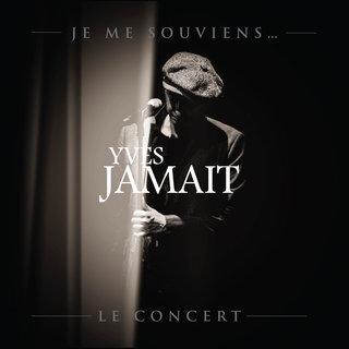 Yves JAMAIT - Album live