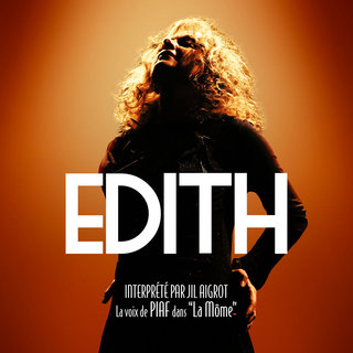 Edith - le spectacle hommage