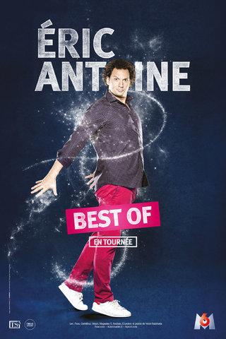 ERIC ANTOINE BEST OF