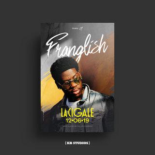 Franglish en tournée