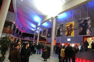 Exposition au Zénith