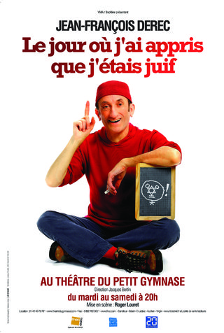 Jean-François DEREC - affiches