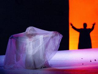 Le Vaisseau fantôme - Opéra de Massy