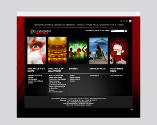 levenementspectacle.com