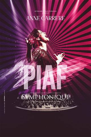 PIAF Symphonic