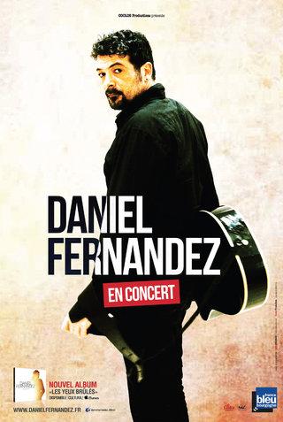 Daniel FERNANDEZ - affiches