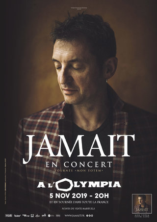 JAMAIT - Mon Totem
