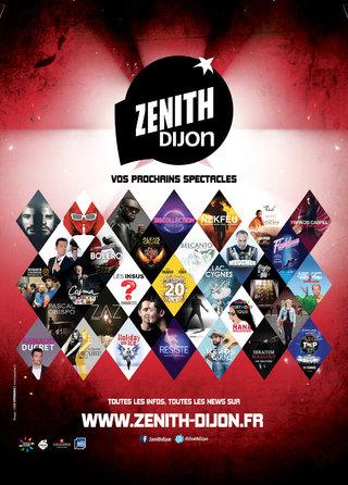 ZENITH de Dijon