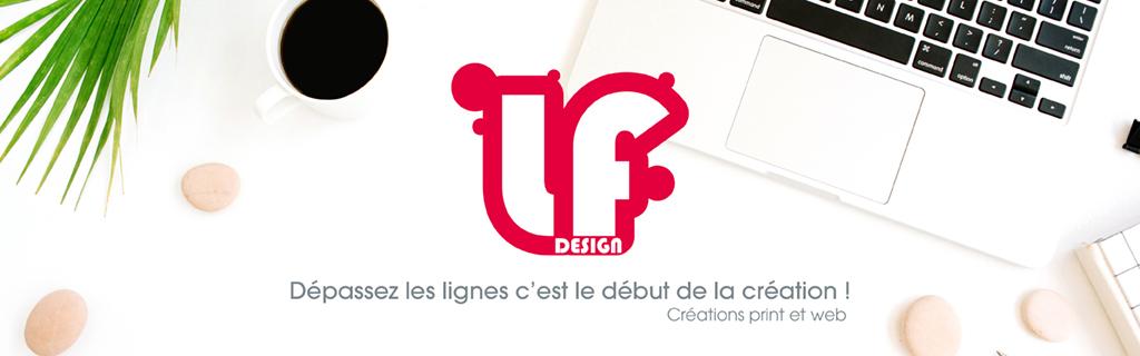 LF design | Graphiste  Mende en Lozère Portfolio