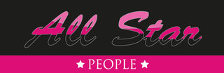 Logo All Star people