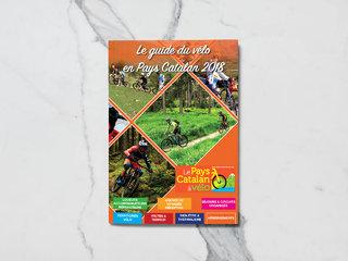 Création catalogue touristique