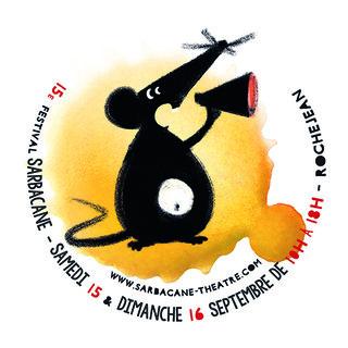 Sticker Festival Sarbacane 2018