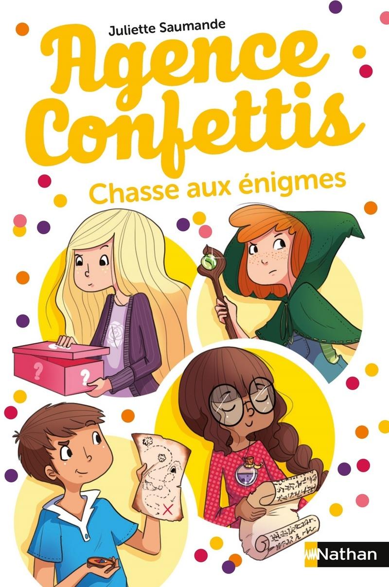 Agence Confettis
