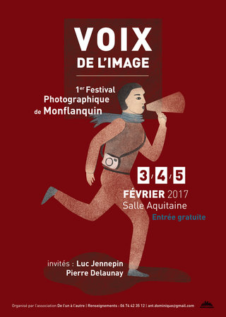 Voix de l'image, festival photo