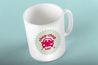 Logo Chop-chop Car