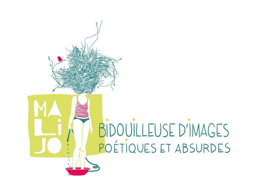 Malijo illustration : Dustfolio